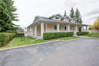 Photo 30: 506 Hawkstone Manor NW in Calgary: Hawkwood Row/Townhouse for sale : MLS®# A1149823