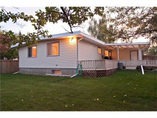 Photo 27: 920 CANNELL Road SW in Calgary: Canyon Meadows House for sale : MLS®# C4031766