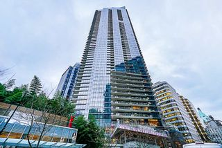 """Photo 1: 2207 1111 ALBERNI Street in Vancouver: West End VW Condo for sale in """"Shangri-La"""" (Vancouver West)  : MLS®# R2335303"""