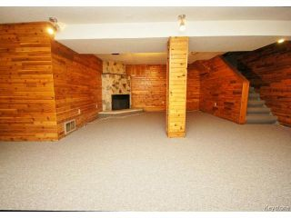 Photo 14: 144 Moore Avenue in WINNIPEG: St Vital Residential for sale (South East Winnipeg)  : MLS®# 1421829