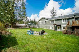 Photo 31: 115 208 Street in Langley: Campbell Valley House for sale : MLS®# R2564741
