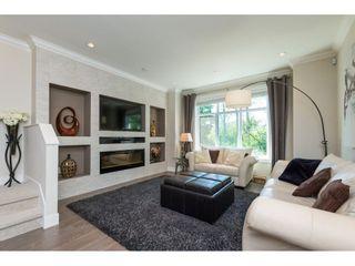 "Photo 2: 51 6591 195A Street in Surrey: Clayton Townhouse for sale in ""ZEN"" (Cloverdale)  : MLS®# R2290697"