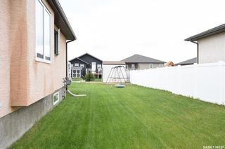 Photo 37: 32 Paradise Circle in White City: Residential for sale : MLS®# SK760475