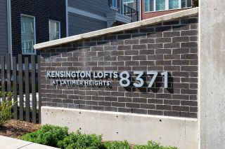 """Main Photo: 52 8371 202B Street in Langley: Willoughby Heights Townhouse for sale in """"KENSINGTON LOFTS"""" : MLS®# R2618854"""