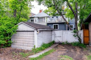 Photo 26: 619 23 Avenue SW in Calgary: Cliff Bungalow Detached for sale : MLS®# A1117331