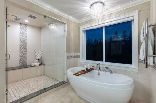 Photo 20: 12355 267 Street in Maple Ridge: Websters Corners House for sale : MLS®# R2542540