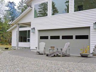 Photo 1: 6633 RENNIE ROAD in COURTENAY: Z2 Courtenay North House for sale (Zone 2 - Comox Valley)  : MLS®# 623485