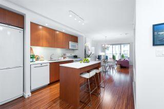"Photo 3: 610 328 E 11TH Avenue in Vancouver: Mount Pleasant VE Condo for sale in ""UNO"" (Vancouver East)  : MLS®# R2569744"