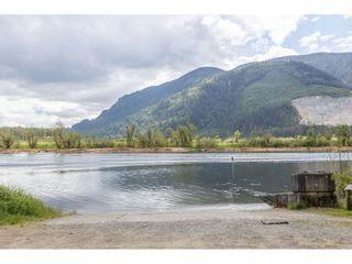 Photo 38: 37242 MCKAMIE Road in Mission: Dewdney Deroche House for sale : MLS®# R2458953