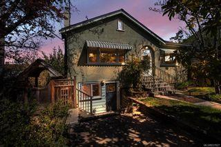 Photo 46: 734 Newbury St in Saanich: SW Gorge House for sale (Saanich West)  : MLS®# 837827