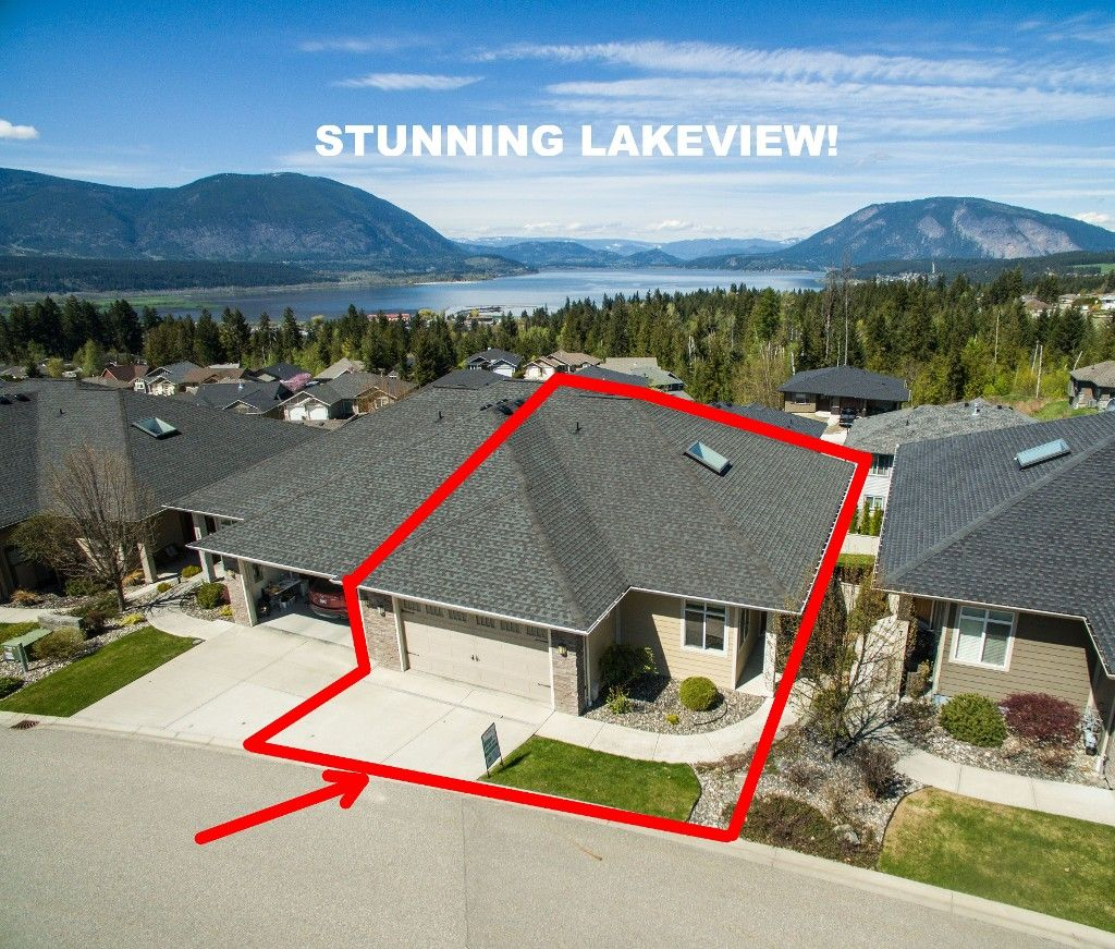 Main Photo: 6 1431 Southeast Auto Road in Salmon Arm: House for sale (SE Salmon Arm)  : MLS®# 10131773