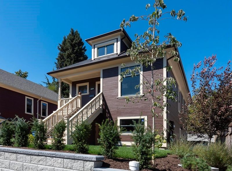FEATURED LISTING: 219 MANITOBA Street New Westminster
