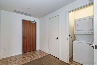 Photo 13: DOWNTOWN Condo for rent : 1 bedrooms : 800 The Mark Ln #1504 in San Diego