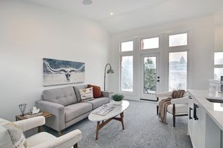 Photo 20: 3205 16 Street SW in Calgary: South Calgary Row/Townhouse for sale : MLS®# A1122787