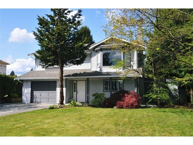 """Main Photo: 19537 116B Avenue in Pitt Meadows: South Meadows House for sale in """"SOUTH MEADOWS"""" : MLS®# V1061590"""