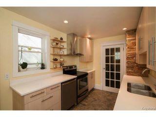 Photo 7: 139 Arlington Street in WINNIPEG: West End / Wolseley Residential for sale (West Winnipeg)  : MLS®# 1418074