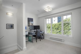 Photo 22: 333 E 7TH AVENUE in Vancouver: Mount Pleasant VE Townhouse for sale (Vancouver East)  : MLS®# R2503239