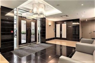 """Photo 2: 1802 1055 RICHARDS Street in Vancouver: Downtown VW Condo for sale in """"Donovan"""" (Vancouver West)  : MLS®# R2235366"""