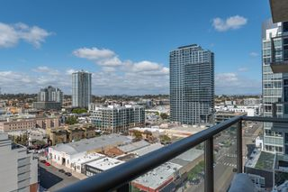 Photo 26: DOWNTOWN Condo for sale : 1 bedrooms : 800 The Mark Ln #1602 in San Diego