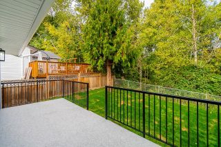 Photo 23: 33019 MALAHAT Place in Abbotsford: Central Abbotsford House for sale : MLS®# R2625309