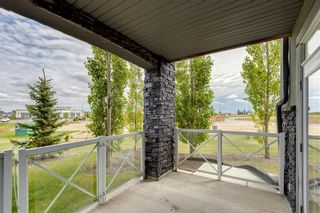 Photo 16: 115 1005 Westmount Drive: Strathmore Apartment for sale : MLS®# A1117829