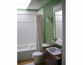 Photo 7: 46 W 13TH AV in Vancouver: Mount Pleasant VW Townhouse for sale (Vancouver West)  : MLS®# V543369