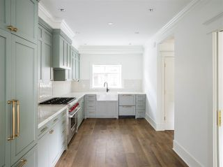 """Photo 6: 1795 W 16TH Avenue in Vancouver: Fairview VW Townhouse for sale in """"Heritage"""" (Vancouver West)  : MLS®# R2518856"""