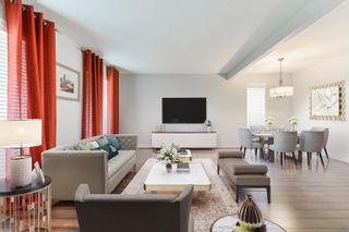 Photo 7: 825 MCALLISTER Crescent in Edmonton: Zone 55 House for sale : MLS®# E4262394