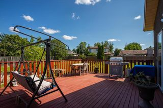 Photo 30: 20 McGurran Place in Winnipeg: Southdale Residential for sale (2H)  : MLS®# 202014760