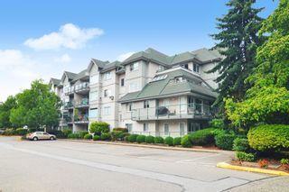 "Photo 21: 311 33688 KING Road in Abbotsford: Poplar Condo for sale in ""College Park"" : MLS®# R2609750"