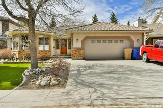 Main Photo: 1626 Wascana Highlands in Regina: Wascana View Residential for sale : MLS®# SK852242