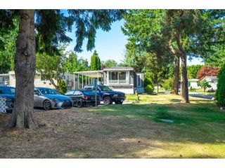 """Photo 28: 71 7790 KING GEORGE Boulevard in Surrey: East Newton Manufactured Home for sale in """"CRISPEN BAY"""" : MLS®# R2615871"""