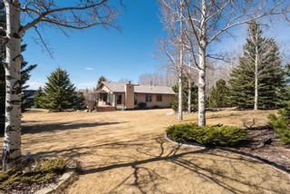 Photo 44: 39 Bearspaw Summit Place in Rural Rocky View County: Rural Rocky View MD Detached for sale : MLS®# A1097505