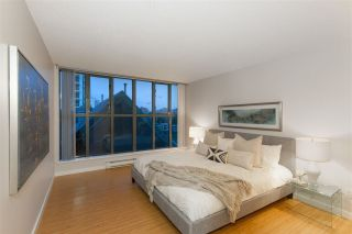 Photo 16: 604 1128 QUEBEC STREET in Vancouver: Mount Pleasant VE Condo for sale (Vancouver East)  : MLS®# R2171063
