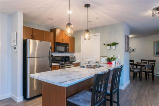 Photo 6: 103 2581 LANGDON STREET in Abbotsford: Abbotsford West Condo for sale : MLS®# R2556571