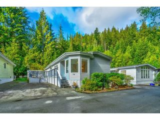 Photo 5: 74 3295 SUNNYSIDE Road: Anmore Manufactured Home for sale (Port Moody)  : MLS®# R2623107