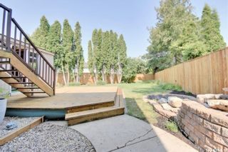 Photo 33: 150 Willoughby Crescent in Saskatoon: Wildwood Residential for sale : MLS®# SK863866