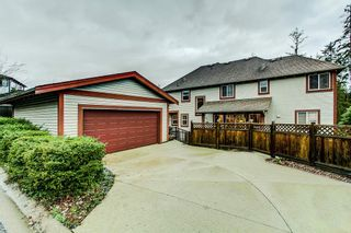 """Photo 18: 22810 FOREMAN Drive in Maple Ridge: Silver Valley House for sale in """"SILVER RIDGE"""" : MLS®# R2223989"""