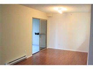 "Photo 3: 1905 867 HAMILTON Street in Vancouver: Downtown VW Condo for sale in ""JARDINES LOOKOUT"" (Vancouver West)  : MLS®# V1077240"
