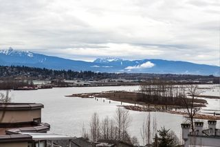 """Photo 17: 411 68 RICHMOND Street in New Westminster: Fraserview NW Condo for sale in """"GATEHOUSE"""" : MLS®# R2150435"""