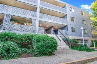 "Photo 3: 211 5906 176A Street in Surrey: Cloverdale BC Condo for sale in ""Wyndam Estates"" (Cloverdale)  : MLS®# R2496139"