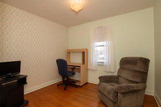 Photo 19: 325 Carpathia Road in Winnipeg: River Heights North Residential for sale (1C)  : MLS®# 202009951