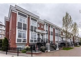 Main Photo: 379 20180 FRASER HIGHWAY in : Langley City Condo for sale : MLS®# R2142282