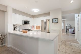 """Photo 17: 21 1550 LARKHALL Crescent in North Vancouver: Northlands Townhouse for sale in """"Nahanee Woods"""" : MLS®# R2549850"""