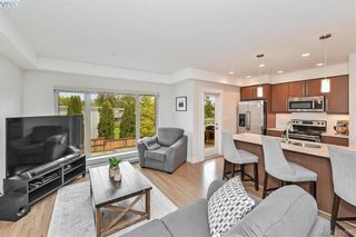 Photo 2: 207 7161 West Saanich Rd in BRENTWOOD BAY: CS Brentwood Bay Condo for sale (Central Saanich)  : MLS®# 839136