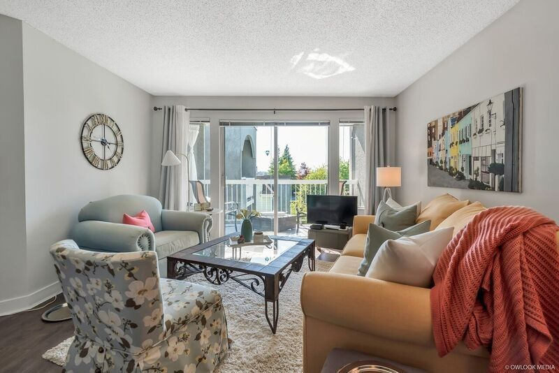 Photo 8: Photos: 307 5700 200 STREET in Langley: Langley City Condo for sale : MLS®# R2267963