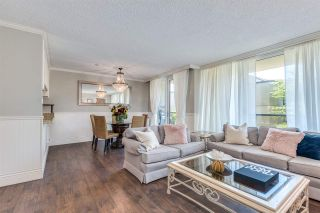Photo 4: 201 4353 HALIFAX STREET in Burnaby: Brentwood Park Condo for sale (Burnaby North)  : MLS®# R2480934