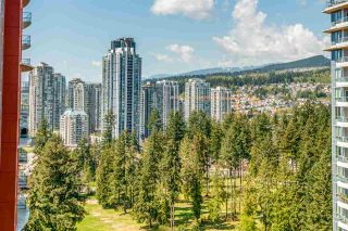 """Photo 27: 2005 3100 WINDSOR Gate in Coquitlam: New Horizons Condo for sale in """"Lloyd by Polygon Windsor Gate"""" : MLS®# R2624736"""