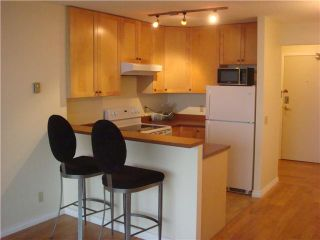 """Photo 5: 1502 3980 CARRIGAN Court in Burnaby: Government Road Condo for sale in """"DISCOVERY I"""" (Burnaby North)  : MLS®# V921894"""