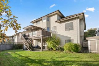 Photo 37: 3322 GROSVENOR PLACE in Coquitlam: Park Ridge Estates House for sale : MLS®# R2511123